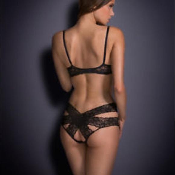 417c449c738ba Agent Provocateur Intimates & Sleepwear | Margot Lingerie Set | Poshmark